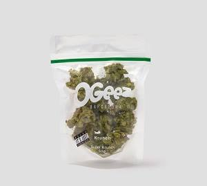 "Ogeez Krunch ""Super Krunch"" 