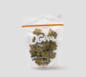 "Ogeez  Krunch ""Sunrise Dream"" 