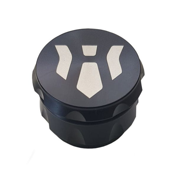 Młynek grinder aluminiowy