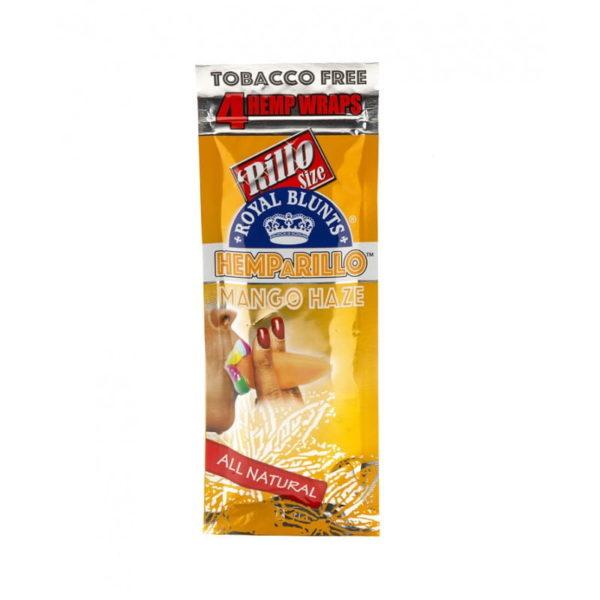 Hemparillo™ Mango Haze