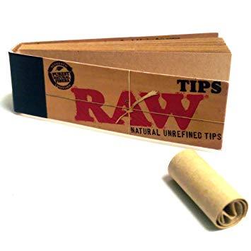 Ustniki papierowe RAW Tips