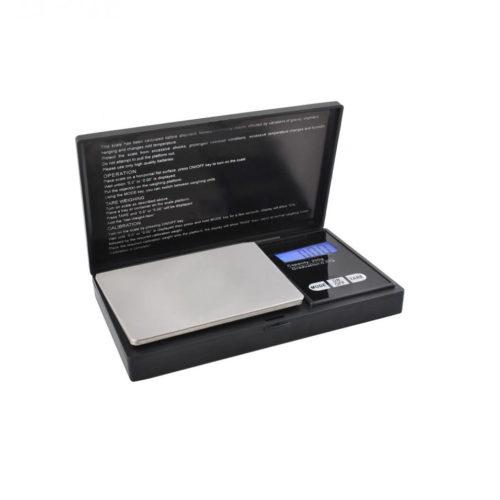 Waga Jubilerska Professional-Mini 200g 0.01