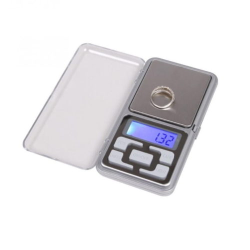 Waga Jubilerska Pocket Scale 200g/0.01