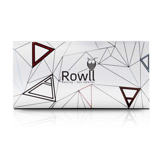 """Bibułki """"ROWLL"""" z tacką i tarką"""