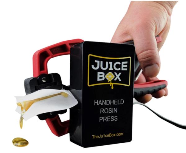 JuiceBox Press Ju1ce