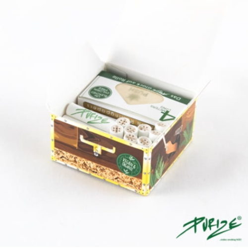 Teasure Box PURIZE