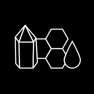 Koncentraty / woski / kryształy CBD