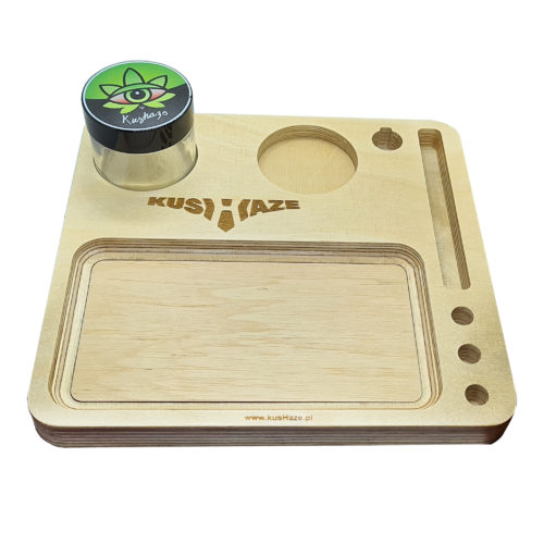 "Tacka rollingtray ""SQUARE"""