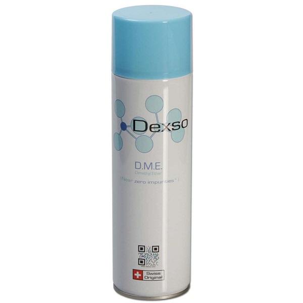 Dexso D.M.E. gaz do ekstrakcji