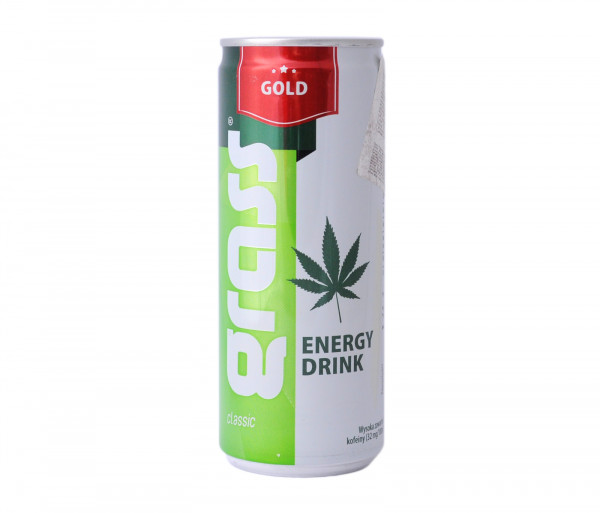 Gold Grass Energy