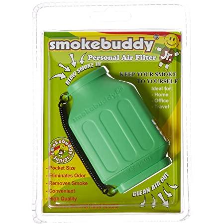 Smokebuddy Junior Filtr