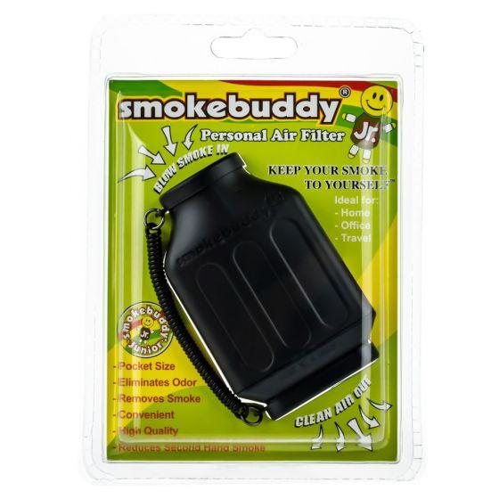 smokebuddy junior black