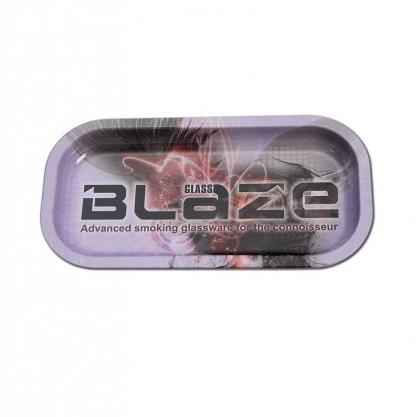 BlAZE GLASS rollingtray